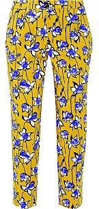 Kalhoty, MIU MIU, 16500 Kč.