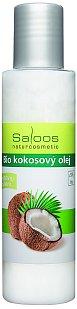 Bio kokosový olej, Saloos, 100 ml 135 Kč