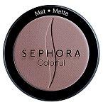 Matné oční stíny Colorful, odstín č. 302 Roasted chesnuts, Sephora, 260 Kč