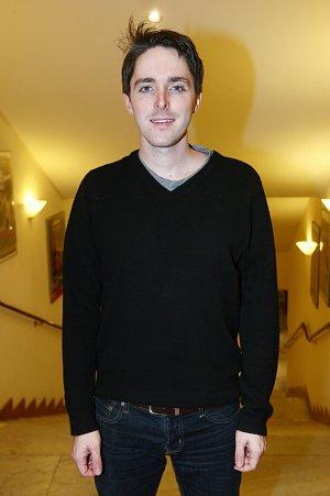 Karel Heřmánek mladší