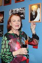 Iva Janžurová vzpomínala na svou divadelní kariéru