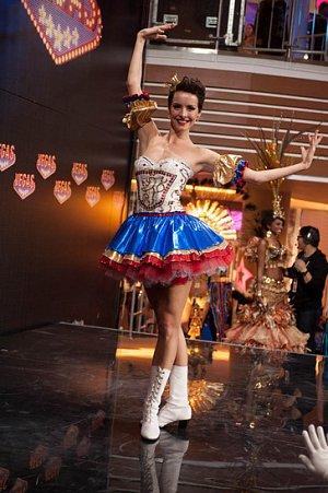 Česká krása se v mezinárodní konkurenci rozhodně neztratila.