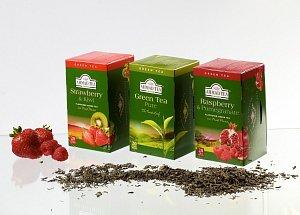 Ahmad Tea ovocne caje