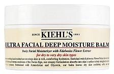 Hydratační krém pro suchou pleť Ultra Facial Deep Moisture Balm, Kiehl's, 700 Kč.
