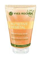 Čistící gel s vyživujícími účinky, NUTRITIVE VÉGÉTAL, Yves Rocher, cena 239 Kč.