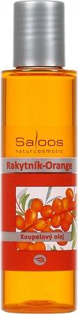 Olej Rakytník-Pomeranč, orientační cena 133Kč