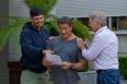 "Celou sérii Expendables má ""na svědoomí"" Sylvester Stallone"
