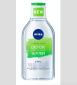 Micelární voda Urban Skin Detox, Nivea, cena 200 Kč