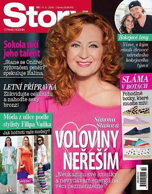 Story č. 10 – Simona Stašová