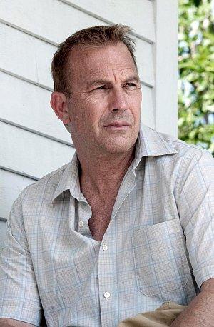 Kevin Costner (Muž z Oceli)