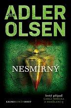 Oddělení Q je znovu vpohotovosti! Jussi Adler-Olsen představuje další napínavý příběh Nesmírný.