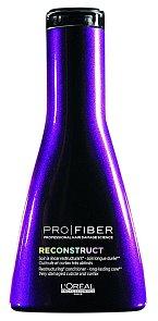 Péče Pro Fiber Reconstruct pro vlasy vystavené opakovaným a agresivním procesům, L'Oréal Professionnel, 200ml 389 Kč