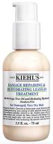Bezoplachová péče Damage Repairing & Rehydrating Leave – In Treatment prokazatelně pomáhá napravit škody a navrátit vlasům jejich původní krásu, Kiehl's, 75 ml 830 Kč