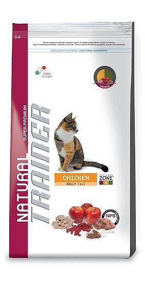 Prémiové krmivo Trainer Cat