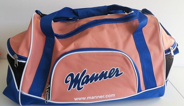 Sportovní taška Manner