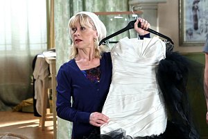 Dana Batulková se vrací na Primu, tentokrát do seriálu Svatby v Benátkách.