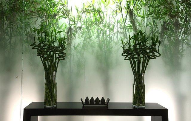TAWAN Italska Bamboo Tranquility