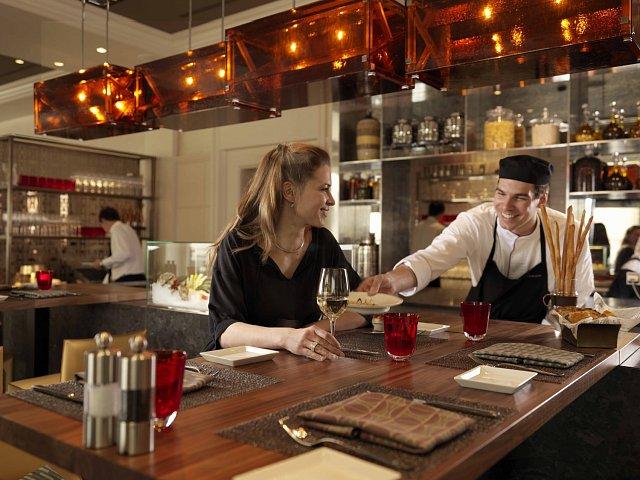 CottoCrudo bar