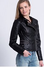 Bunda Pepe Jeans, cena 3299 Kč, www.answear.cz.