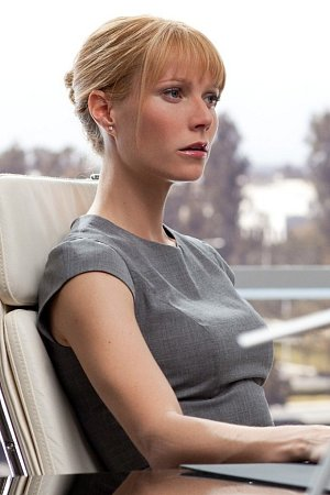 Gwyneth Paltrow (Iron Man 2)