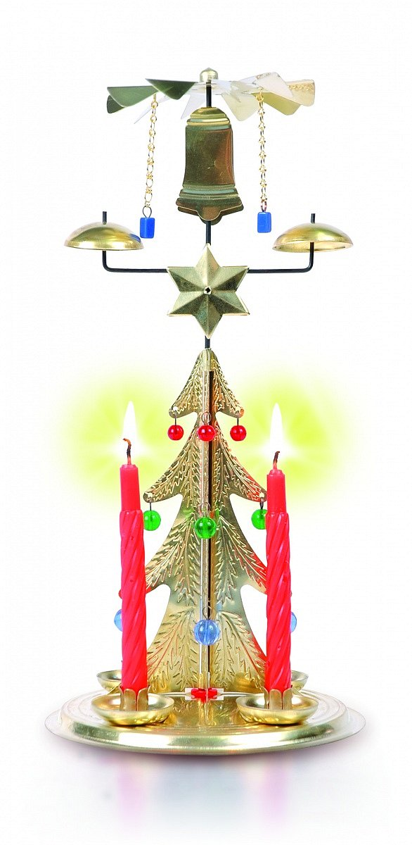 zvonici stromek