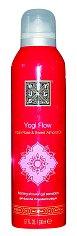 Sprchová pěna Yogi Flow složená s ingrediencí dle principů Ajurvédy, Rituals, 200 ml 235 Kč