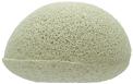10 % přírodní mycí houbička na obličej Green Clay Konjac se zeleným jílem pro smíšenou pleť, Konjac, Ingredients, 280 Kč