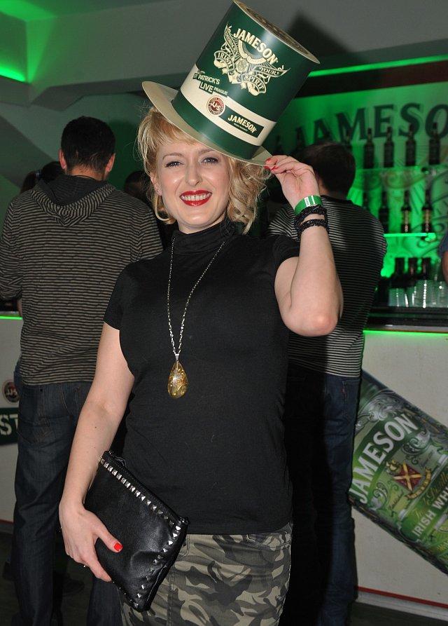 Milovnice večírků Miluška Bittnerová nezkazí žádnou legraci