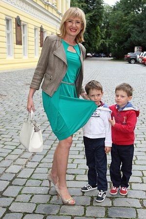 Duchkova