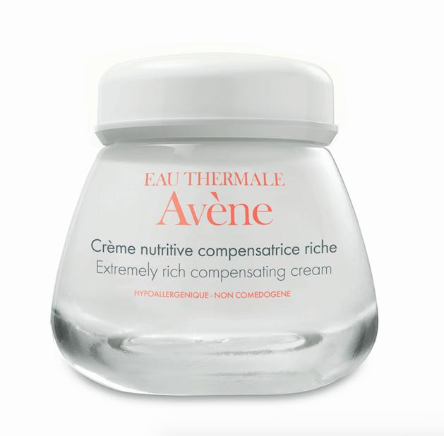 Extra výživný krém pro citlivou a suchou pleť Avène Skin Care, cena 649 Kč.