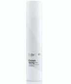 Vlasový sprej Protein Spray dodává vlasům hydrataci a chrání vlasy před tepelnými vlivy a UV paprsky, LABEL.M.
