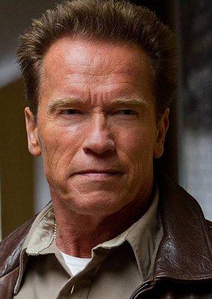 Arnold Schwarzenneger (Konečná)