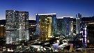 Když se v Las Vegas v noci rozsvítí všechy neony, je nejzářivějším místem planety.