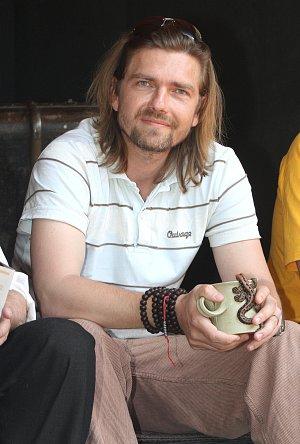 Petr Cadek