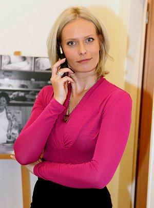 Kristina Kloubkova