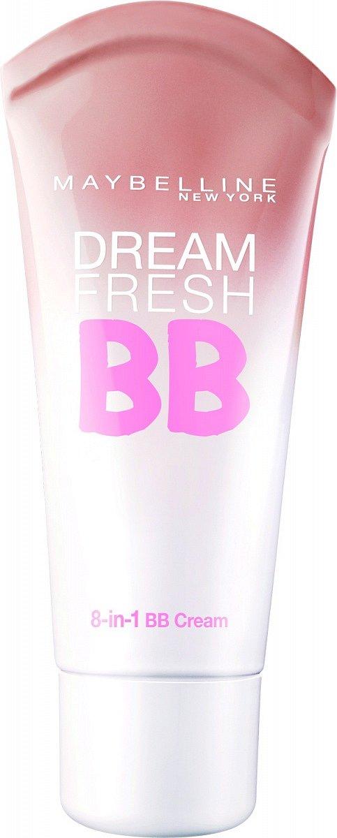 Maybelline Dream Fresh BB (199 Kč)