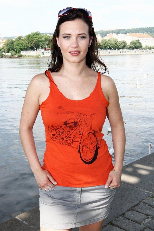 Kristýna Leichtová