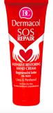 SOS Repair hloubková intenzivní regenerace a hydratace na suché a popraskané ruce, Dermacol, 75 ml 89 Kč.