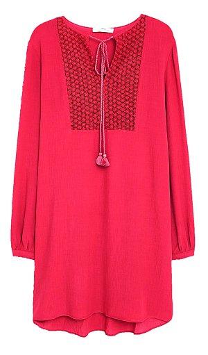 Šaty Mango, cena 1199 Kč.