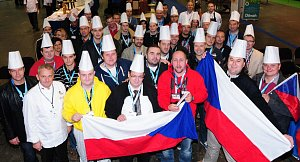 151013_Setkání předních českých šéfkuchařů v Budapešti