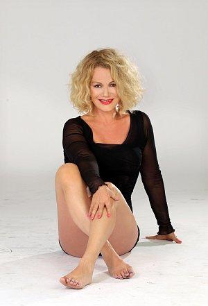 Známá herečka a moderátorka je jednou z hvězd muzikálu Mamma Mia.