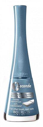 Díky laku 1 Seconde od Bourjois dosáhnete profesionálního výsledku doslova za pár sekund! Cena 199 Kč.