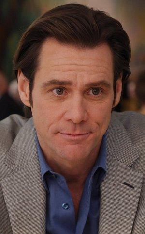 Jim Carrey (Pan Popper a jeho tučňáci)