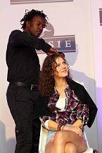 Lenny zdědila krásné vlasy po mamince Lence Filipové