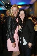 Adela Banášová s Annou K