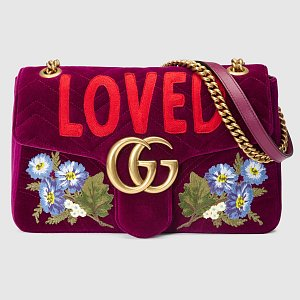 Kabelka Gucci, 43 750 Kč