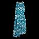 Šaty Lindex, cena 1399 Kč.