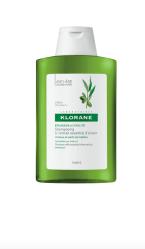 Šampon Klorane, 200 ml stojí 225 Kč