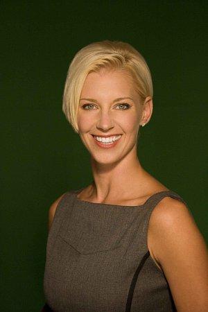 Michelle A. D'Allaird, kosmetická expertka značky ARTISTRY