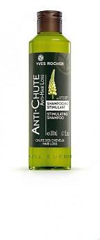 Šampon podporující růst vlasů od Yves Rocher. Cena 115 Kč.